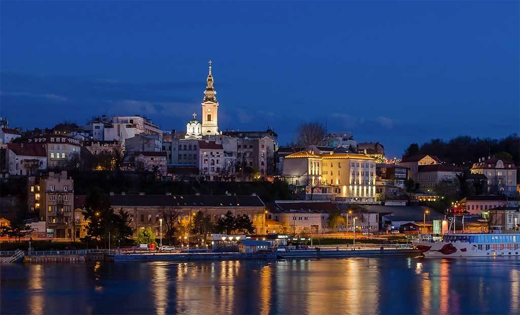 Disfruta Belgrado Ciudades Europeas Low Cost que visitar