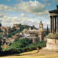 edimburgo Edimburgo un lugar con mucho por conocer