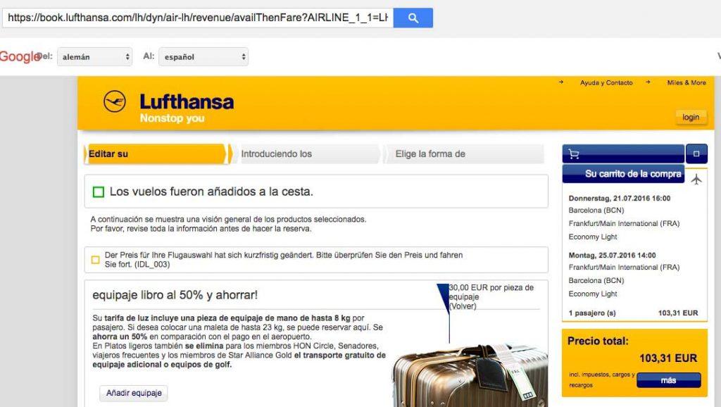 google-flights-step8 Viaja según tu presupuesto con Google Flight