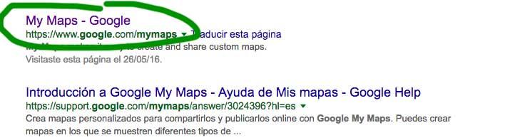 google-mymaps-viajohoy No volverás a perder ningún punto turístico gracias a Google My Maps