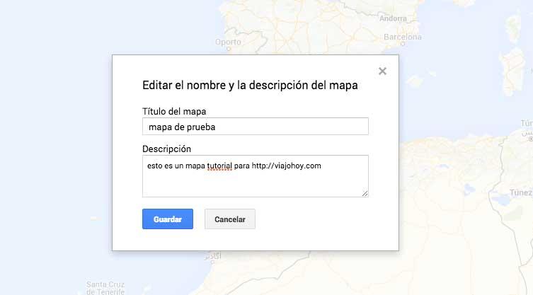google-mymaps-viajohoy4 No volverás a perder ningún punto turístico gracias a Google My Maps