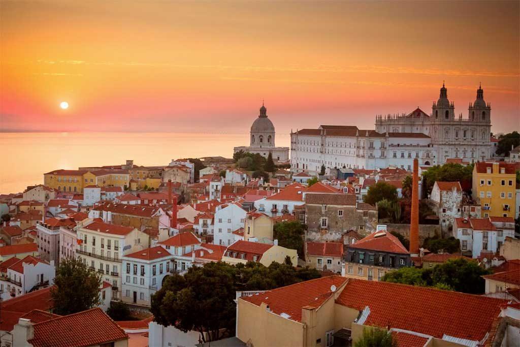 Lisboa Portugal Ciudades Europeas Low Cost que visitar