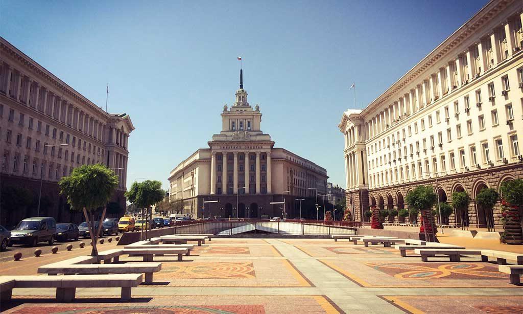 Sofía Bulgaria Ciudades Europeas Low Cost que visitar