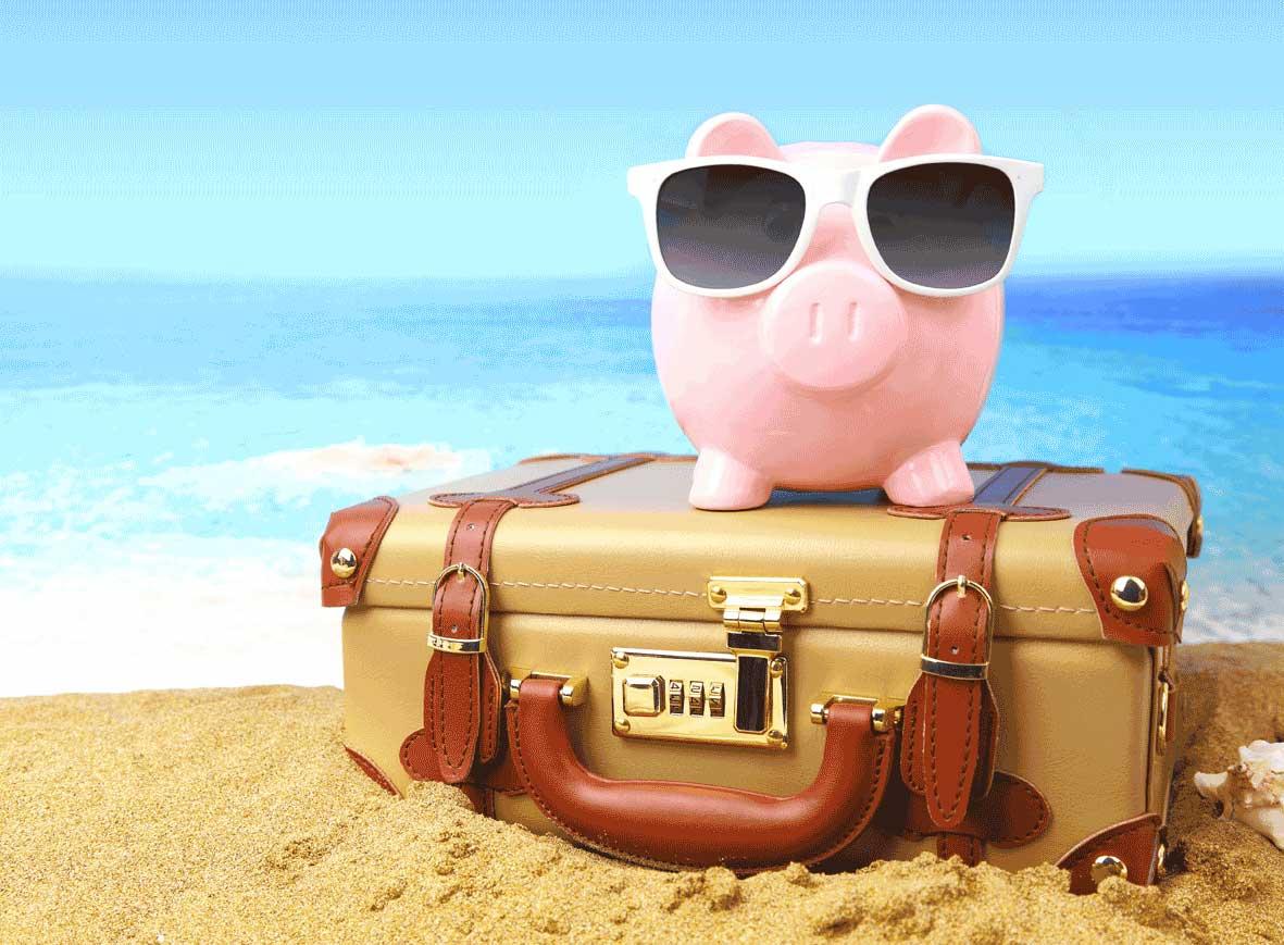 Viaja según tu presupuesto con Google Flight