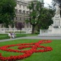 burggarten Burggarten: historia en los jardines