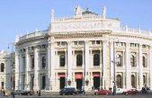 Burgtheater: el teatro imperial