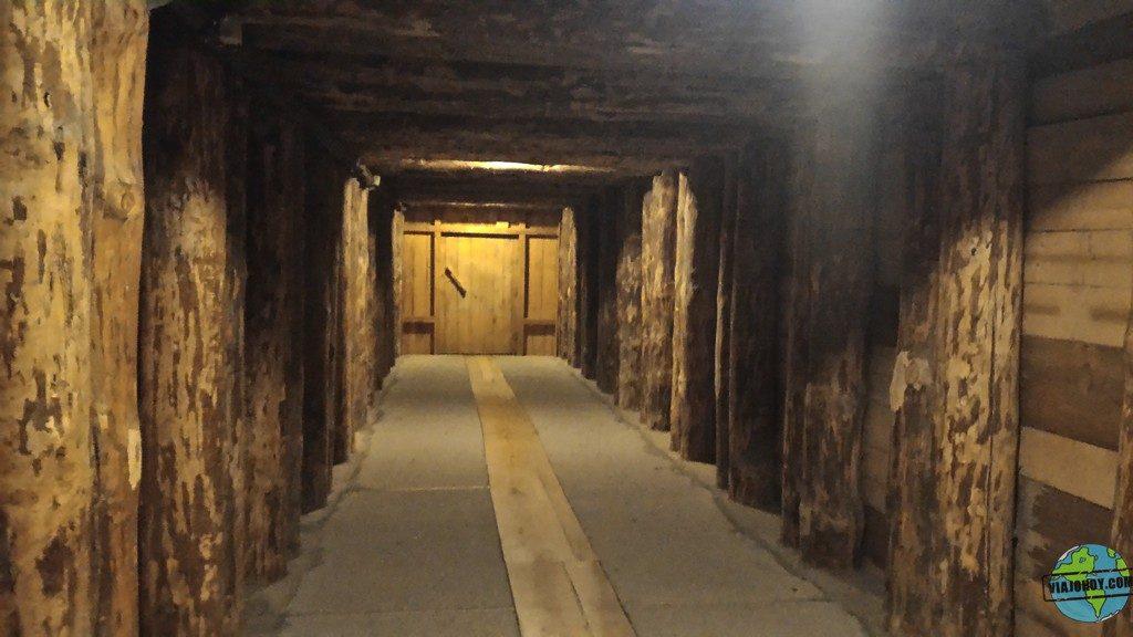 Minas-sal-Wieliczzka-viajohoy12 visita a las Minas de Sal de Wieliczka