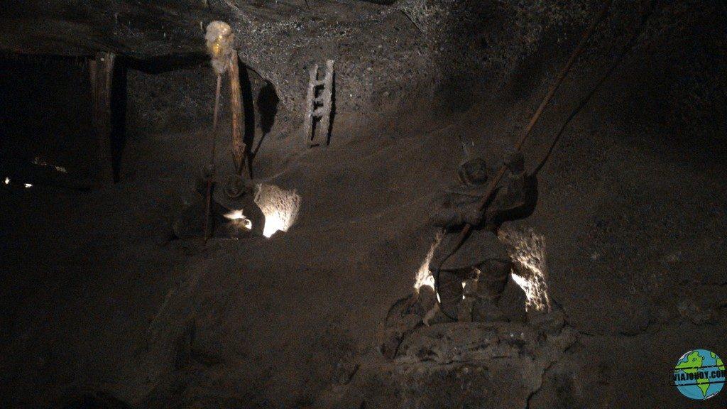 Minas-sal-Wieliczzka-viajohoy58 visita a las Minas de Sal de Wieliczka