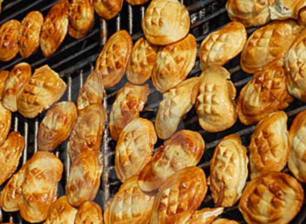 Oscypek Que comer en tu viaje a Polonia