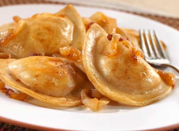 Pierogi-comida-polaca2 Que comer en tu viaje a Polonia