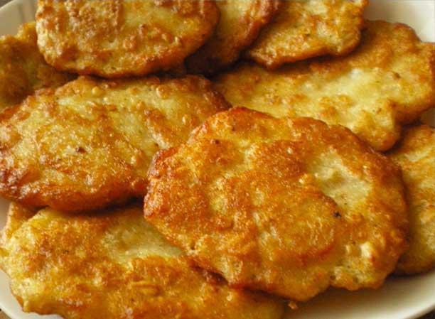 Placki-Ziemniaczane Que comer en tu viaje a Polonia