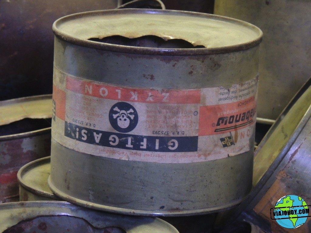 Visita-Auschwitz-viajohoy115 Visita a Auschwitz