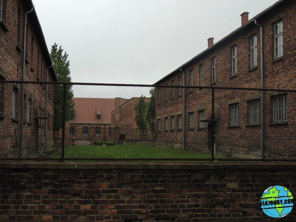 Visita-Auschwitz-viajohoy129 Visita a Auschwitz