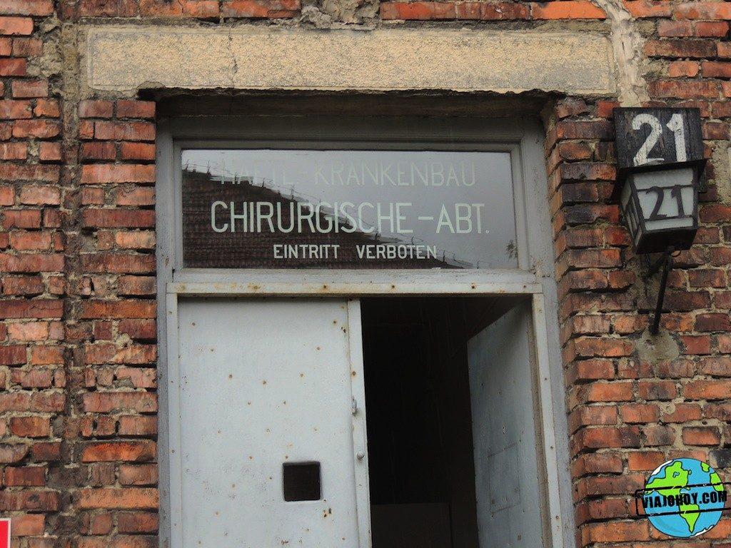 Visita-Auschwitz-viajohoy152 Visita a Auschwitz