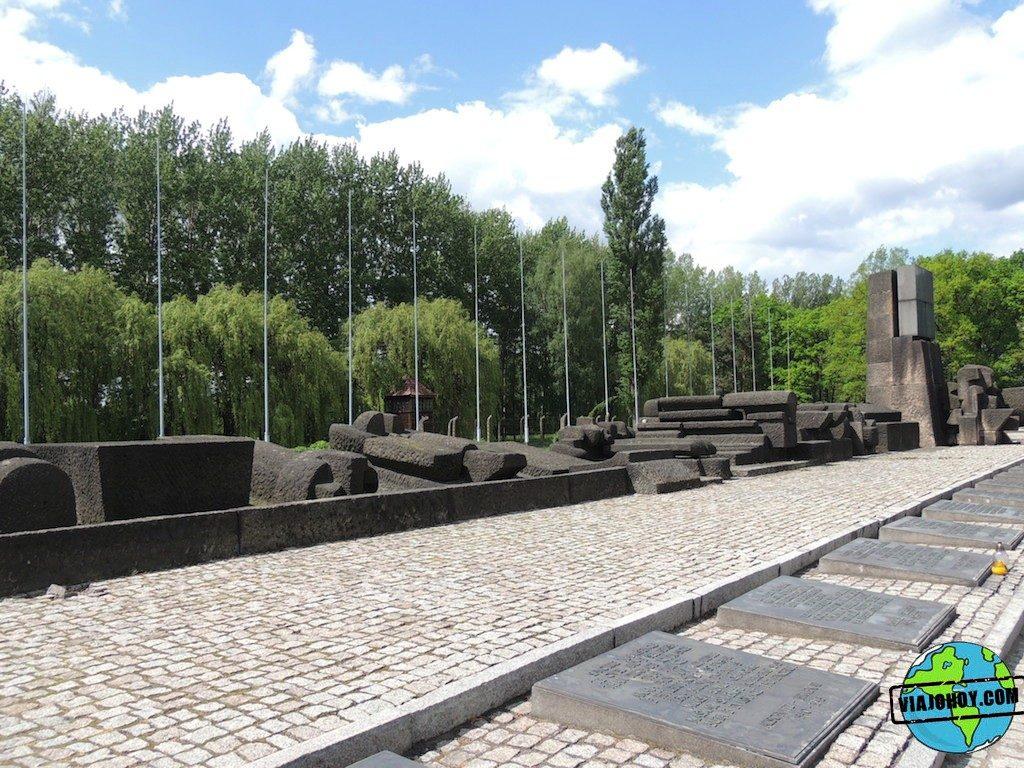 Visita-Auschwitz-viajohoy215 Visita a Auschwitz II (Birkenau)
