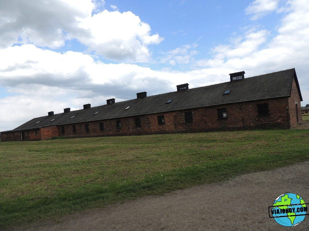 Visita-Auschwitz-viajohoy238 Visita a Auschwitz II (Birkenau)