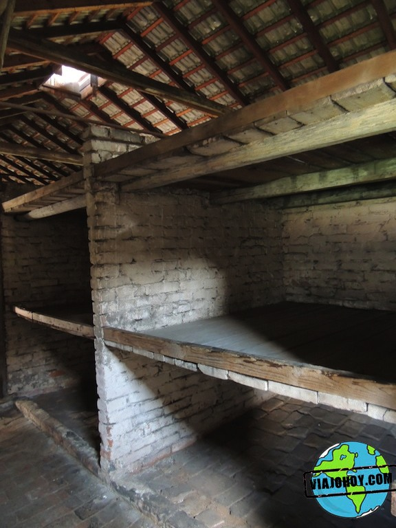 Visita-Auschwitz-viajohoy267 Visita a Auschwitz II (Birkenau)