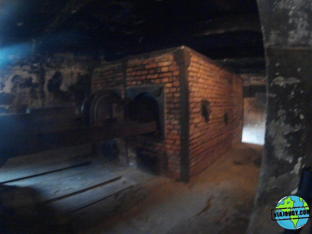 Visita-Auschwitz-viajohoy27 Visita a Auschwitz