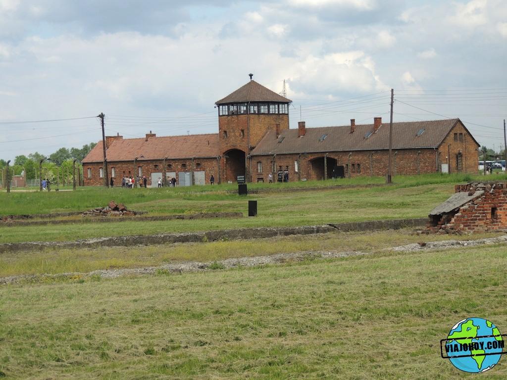Visita-Auschwitz-viajohoy282 Visita a Auschwitz II (Birkenau)