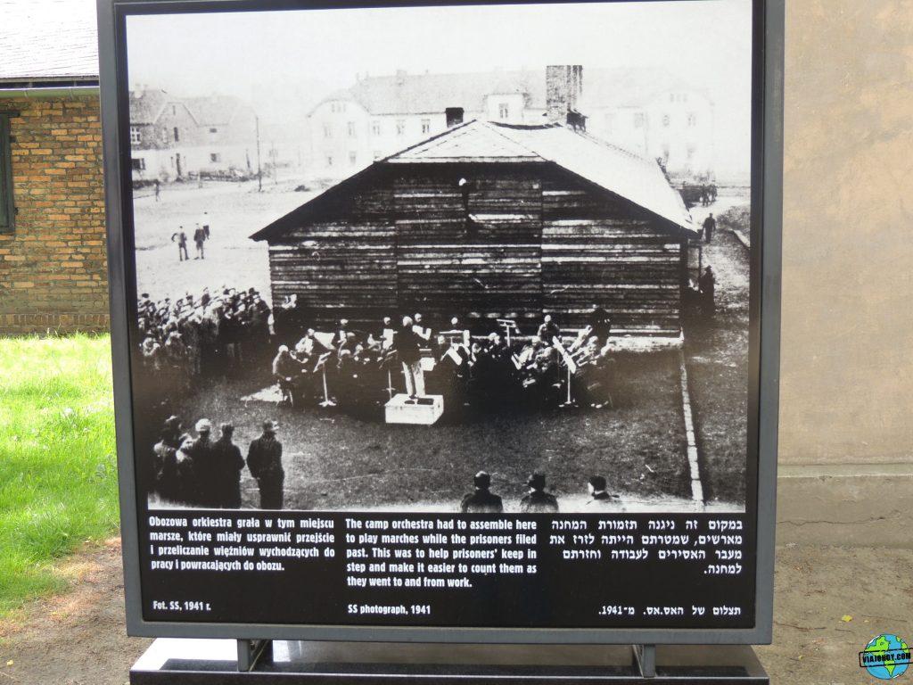 Visita-Auschwitz-viajohoy63 Visita a Auschwitz