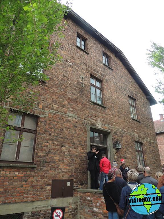 Visita-Auschwitz-viajohoy79 Visita a Auschwitz