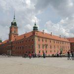 Castillo Real de Varsovia – Disfruta Varsovia
