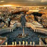 Ciudad del Vaticano, un destino de arte e historia