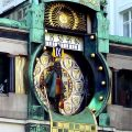 hoher-markt-wien Hoher Markt: una plaza con historia