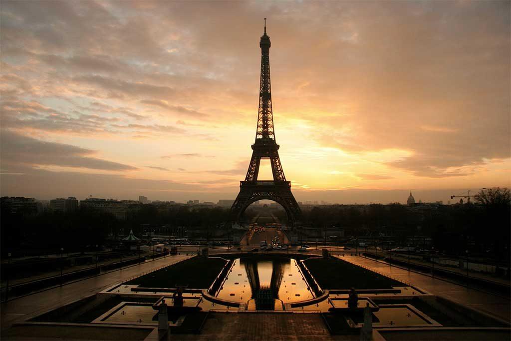 paris-visita Los destinos más románticos de Europa