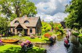 Aldea Giethoorn en Holanda – Venecia del Norte
