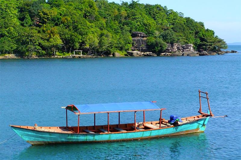 Bamboo-island-tailandia 10 islas de Tailandia de ensueño