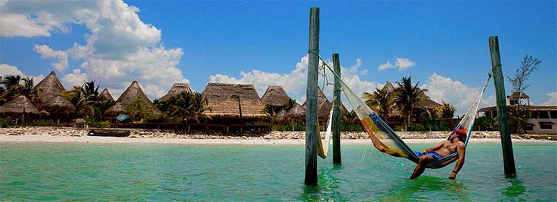Isla-Holbox-mexico 10 paradisíacas islas y rincones en México que te invitan a soñar