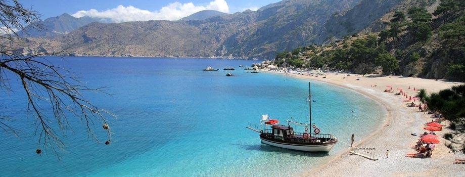 Karpathos-isla-griega 10 Islas griegas no tan conocidas – Visita Grecia
