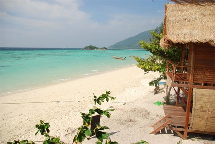 Ko-Adang-tailandia 10 islas de Tailandia de ensueño