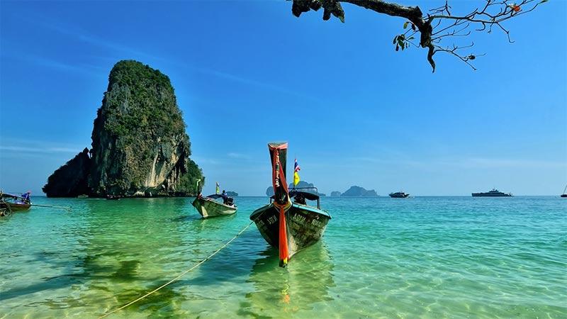 Ko-Lipe-tailandia 10 islas de Tailandia de ensueño