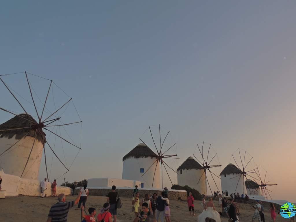 Visita-Mykonos-viajohoy7 Visita Mykonos – El paraíso del verano