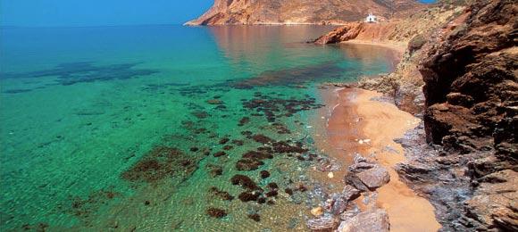 anafi-isla-griega 10 Islas griegas no tan conocidas – Visita Grecia