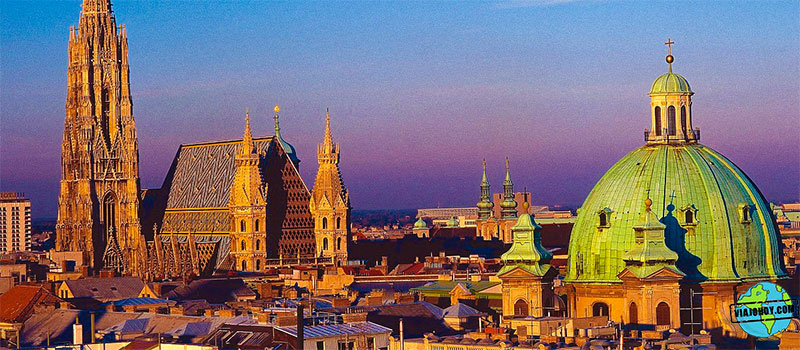 Catedral de viena Que ver en Viena en dos días