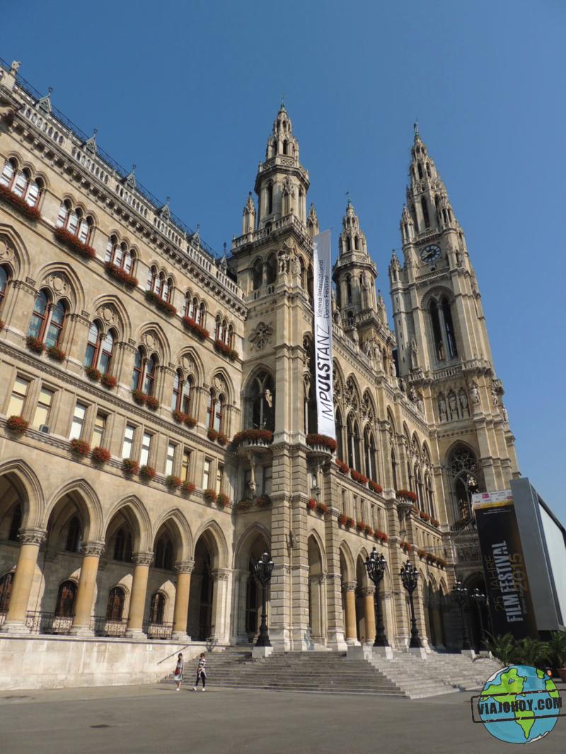 disfruta-viena-viajohoy-com-3 Que ver en Viena en dos días