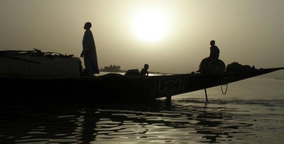 mopti-mali-venecia-negra4 La Venecia Negra y Su Puerto Acelerado, Mopti