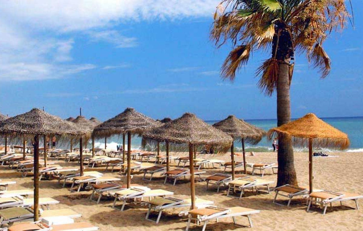 De viaje por la Costa del Sol – Disfruta España