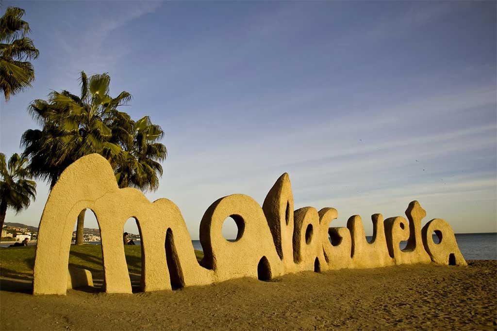 playa-malagueta De viaje por la Costa del Sol – Disfruta España