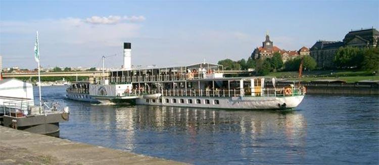visita-dresde-alemania3 Dresde, la Venecia del Elba
