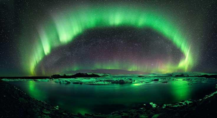 Motivos para visitar Islandia