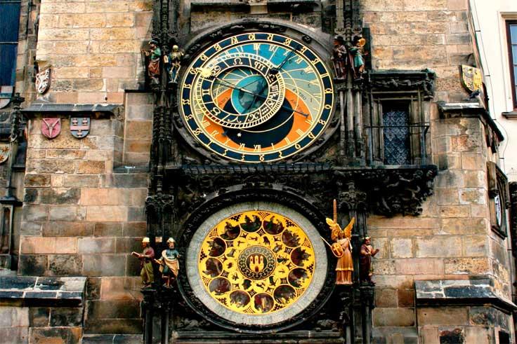 visita-praga3 Motivos para visitar Praga