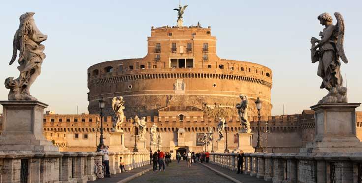 visita-roma Motivos para visitar roma