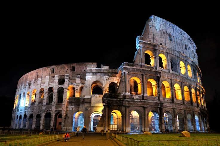 visita-roma5 Motivos para visitar roma