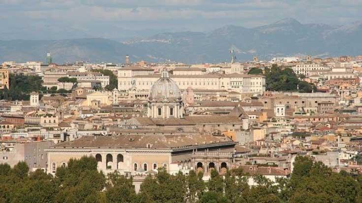 visita-roma7 Motivos para visitar roma