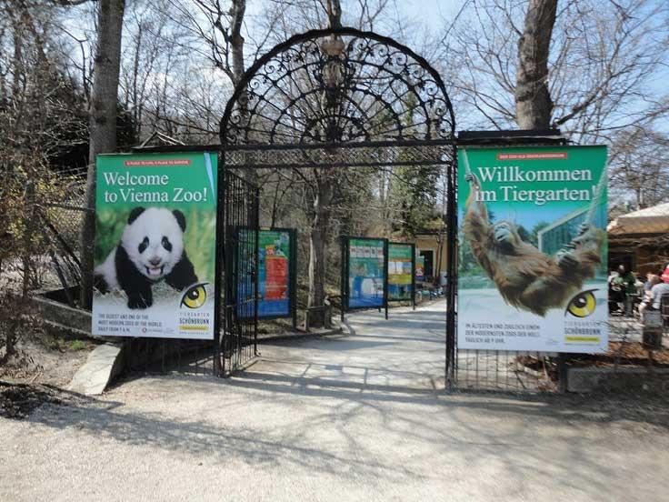 visita-viena2 Motivos para visitar Viena
