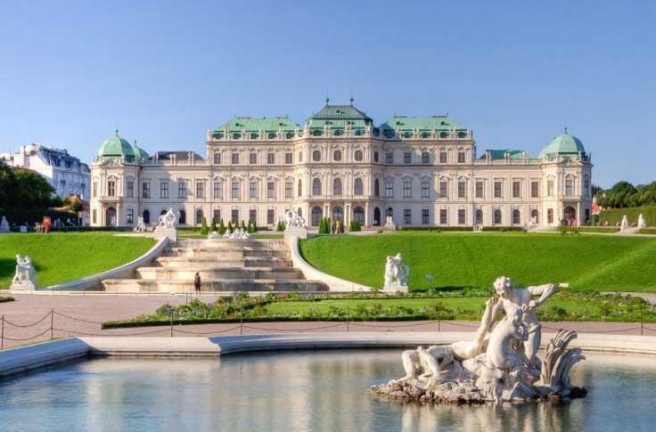 visita-viena5 Motivos para visitar Viena
